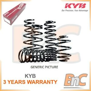 Original-Kyb-resistente-muelle-trasera-para-Audi-A4-8EC-B7-A4-8E2-B6