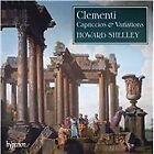 Muzio Clementi - Clementi: Capriccios & Variations (2011)