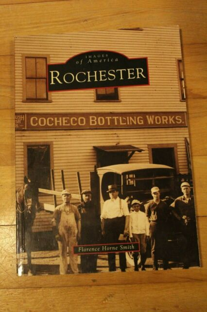 Images Of American Rochester By Florence Horne Smith PB 1996
