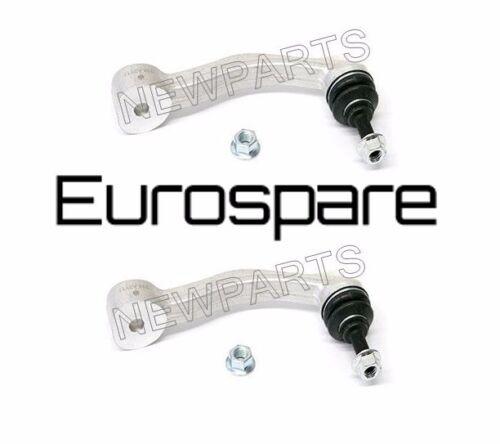 2 Eurospare Left+Right Front Stabilizer Links Set/_Sway Bar Linkages/_for Jaguar