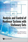 Analysis and Control of Nonlinear Systems with Stationary Sets: Time-Domain and Frequency-Domain Methods by Ying Yang, Zhisheng Duan, Jinzhi Wang (Hardback, 2009)
