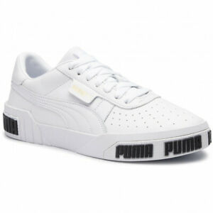 Scarpe da ginnastica per donna NUOVA linea donna Puma bianco