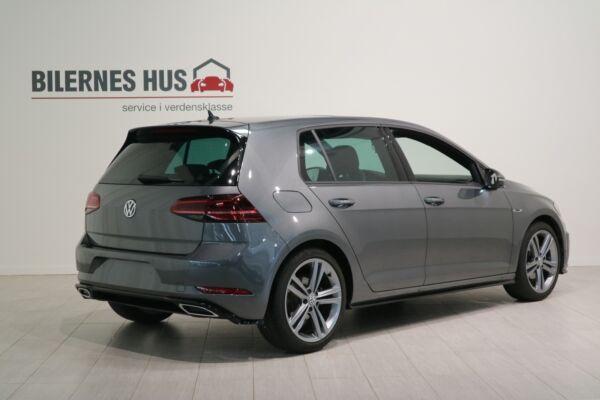 VW Golf VII 1,5 TSi 150 R-line DSG - billede 1