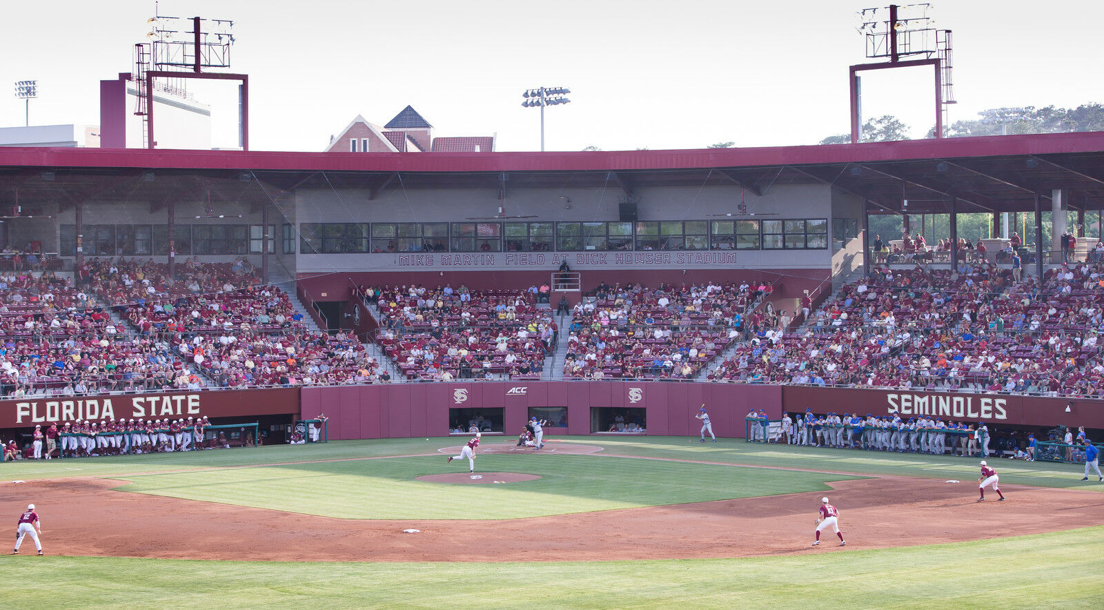 Youngstown State Penguins at Florida State Seminoles Baseball