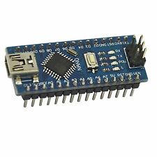 Arduino Nano (SOLDERED PINS) V3.0 ATmega328 CH340G