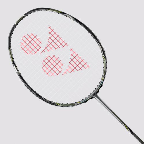 Yonex NANORAY 900 Grey 2UG5/ 3UG5 UNSTRUNG Badminton Racquet Racket 100% GENUINE