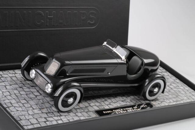 Ford Edsel Roadster 1934 Pearl Essence Pistolet à Métallique 1:18 Minichamps