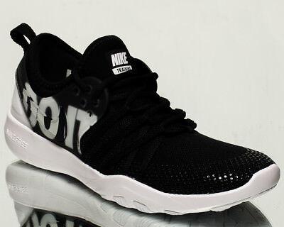 7785ae1719052 Nike Wmns Free Trainer 7 Premium women training shoes NEW black 924592-001