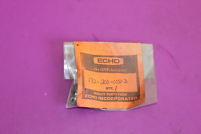 Echo Fuel Line See pic. Acquired from a closed dealership Part 13200700760
