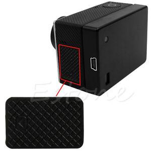 Replacement Usb Side Door Cover Case Cap Repair Part For
