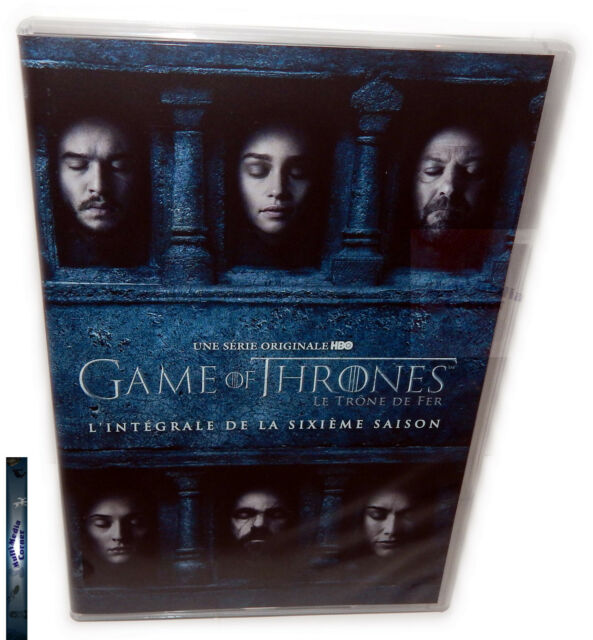 Game Of Thrones Staffel 6 Kaufen