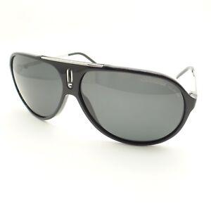 6c0a0fb936d Carrera Hot S CSA RA Black Palladium Grey Polarized New Sunglasses ...