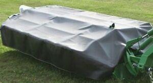 Details about 9' Heavy Duty Disc Mower Canvas, fits Kuhn GMD 700, John  Deere 270 & 275