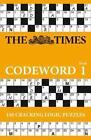 The Times Codeword von The Times Mind Games (2009, Taschenbuch)