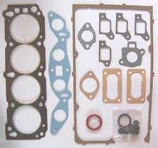 FORD PINTO - CAPRI, CORTINA & ESCORT 2000 OHC HEAD GASKET SET (1970 - Aug.83)