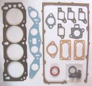 OHC Engines FORD Cortina Mk3 Mk4 Mk5 1.6 2.0 SUMP ENGINE GASKET SET
