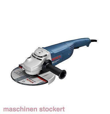 Bosch GWS 22-230JH Winkelschleifer Professional 230mm, 2200 Watt, 0601882M03