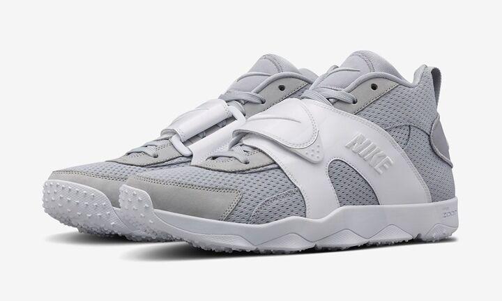 2016 Nike Zoom Veer SP White SZ 10 Wolf Grey White SP NikeLab QS PRM OG 844675-011 9a9987