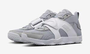 2016 Nike Zoom Veer SP SZ 8 Wolf Grey White NikeLab QS PRM OG 844675-011