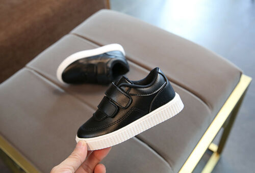 New Toddler Boys Girls Casual Shoes Children Kids Sports Shoes for Autumn