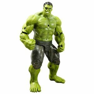 Marvel-Avengers-Super-Hero-Incredible-Hulk-Action-Figure-Toy-Doll-Collection