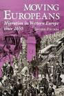 Moving Europeans: Migration in Western Europe Since 1650 by Leslie Page Moch (Paperback, 2003)