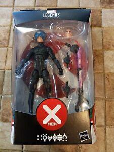 2021 Marvel Legends X-men Charles Xavier House Of X BAF Action Figure