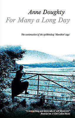 1 of 1 - Doughty, Anne, For Many a Long Day (Hamilton Saga), Very Good Book
