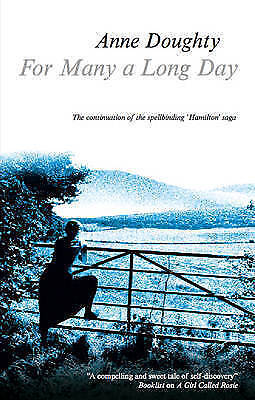 Doughty, Anne, For Many a Long Day (Hamilton Saga), Excellent Book