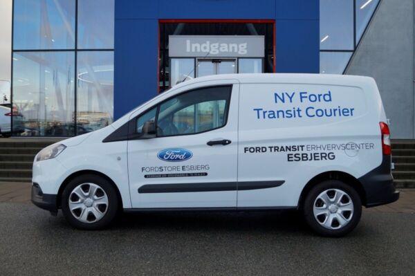 Ford Transit Courier 1,5 TDCi 75 Trend Van - billede 2