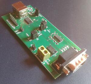 USB-to-RS485-RS232-Serial-TTL-3-3V-5V-Converter