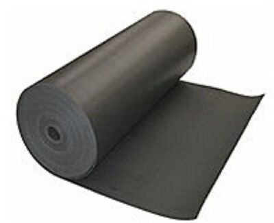 "1/4"" SoundProofing ACOUSTIC WALL STUDIO FOAM 25 SQ FT"