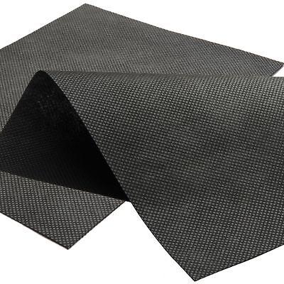 64 m² Unkrautvlies Gartenvlies Unkrautfolie 3,20 m breit Materialprobe gratis