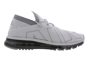 new concept f1508 2cdd7 Image is loading Mens-NIKE-AIR-MAX-FLAIR-Wolf-Grey-Running-