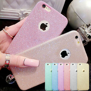 Fashion-Women-Bling-Glitter-Sparkle-Silicone-Protective-Case-Cover-for-iPhone-6s