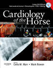 Cardiology of the Horse by Elsevier Health Sciences (Hardback, 2010)
