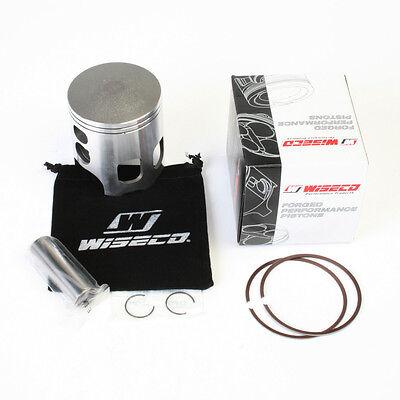 Wiseco Piston Ring Set Yamaha YFZ350 Banshee 350 2608CD Rings 66.25mm