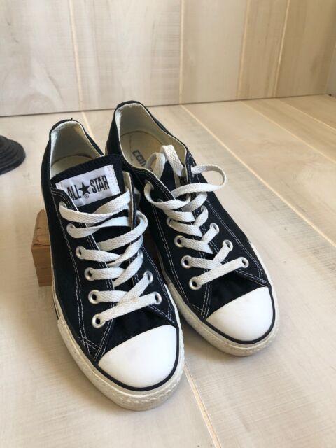 Converse Men's Chuck Taylor All Star Sneaker M9166 Black