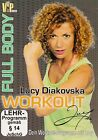 Full Body Workout mit Lucy -  VIPness (2013)