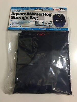 Streetwize 40 Litre Aqua Roll Water Hog 51 Litre Standard Storage Bag ARB