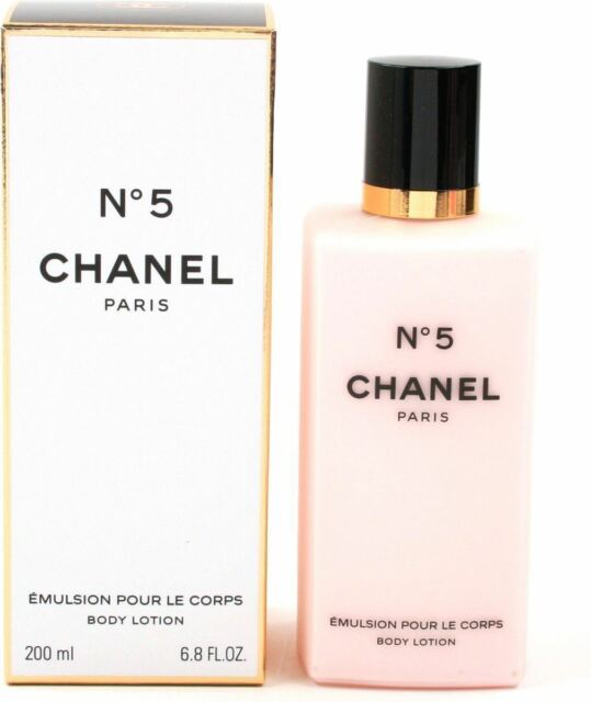 a8c9cd25622 CHANEL No 5 The Body Lotion 200ml for sale online