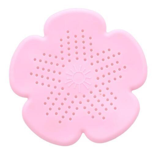 Bath Drain Hair Catcher Stopper Sink Basin Strainer Filter Shower Trap MA