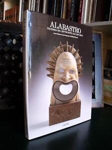 Cozzi-ALABASTRO-Volterra-dal-Settecento-all-039-Art-Deco-ANTIQUARIATO-ARTE