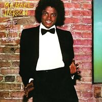 Michael Jackson - Off The Wall [new Cd] on Sale