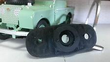 Land Rover Series 1 2 Lucas FW2 Wiper Motor Rubber Windscreen Seal Escutcheon x1