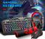 REDRAGON-USB-GAMING-RGB-KEYBOARD-MOUSE-EARPHONE-COMBOS-104-KEYS-3200 thumbnail 4