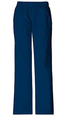 Scrubs Cherokee Workwear Straight Leg Pant 44200A KAKW Khaki Free Shipping