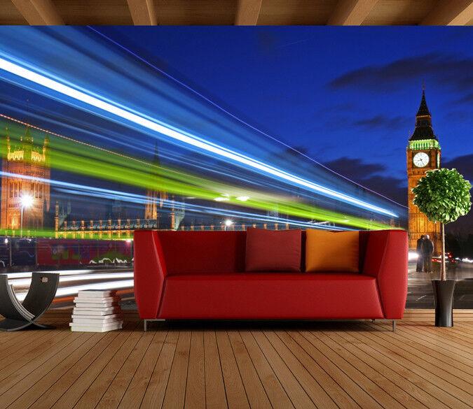 3D Schöne Stadtlandschaft 94 Tapete Wandgemälde Tapete Tapeten Bild Familie DE | Gutes Design