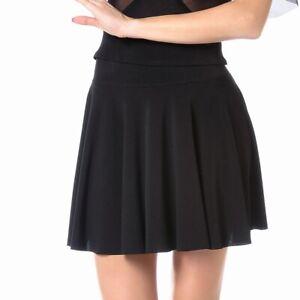 Mini-jupe-noire-sexy-libertine-reference-Nima-P-039-tites-Folies-de-Catanzaro