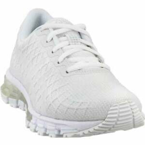 ASICS-Gel-Quantum-180-4-Running-Shoes-Casual-Running-Shoes-White-Womens-Size